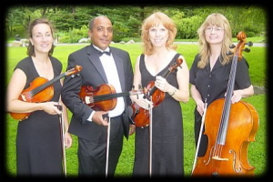 String Quartet Wedding Long Island